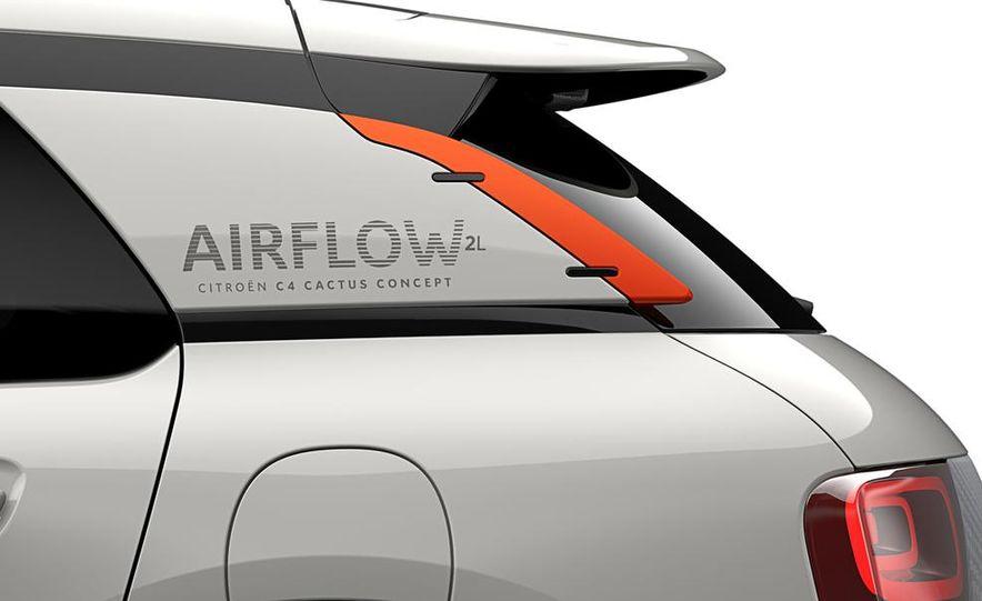 Citroen C4 Cactus Airflow 2L concept - Slide 43