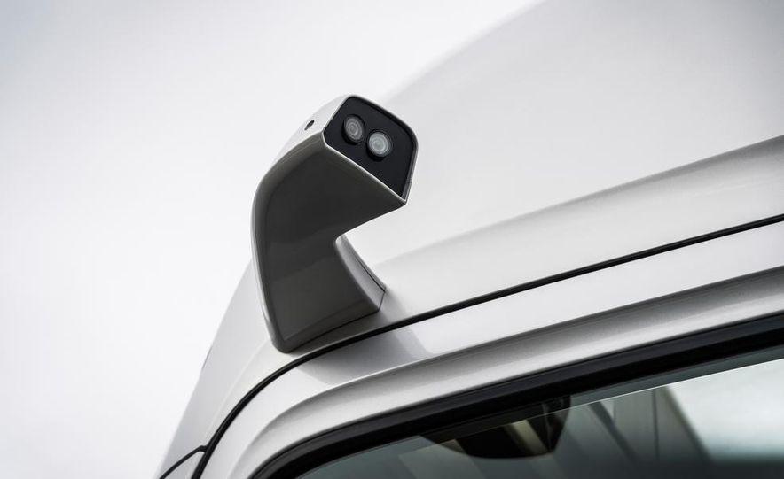 Mercedes-Benz Future Truck 2025 - Slide 22