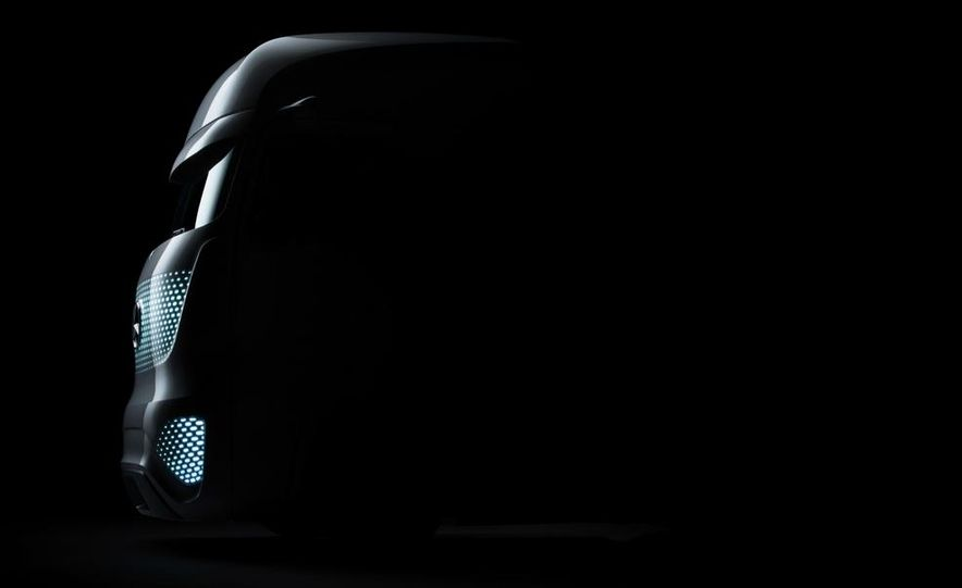 Mercedes-Benz Future Truck 2025 - Slide 47
