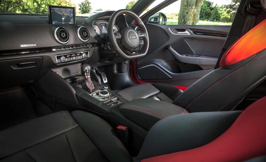 2015 Audi S3 sedan - Slide 44