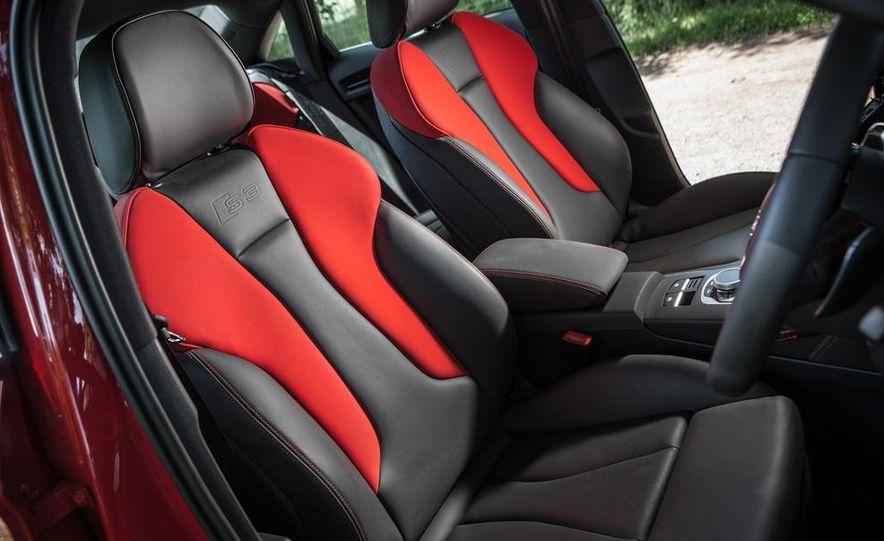 2015 Audi S3 sedan - Slide 48