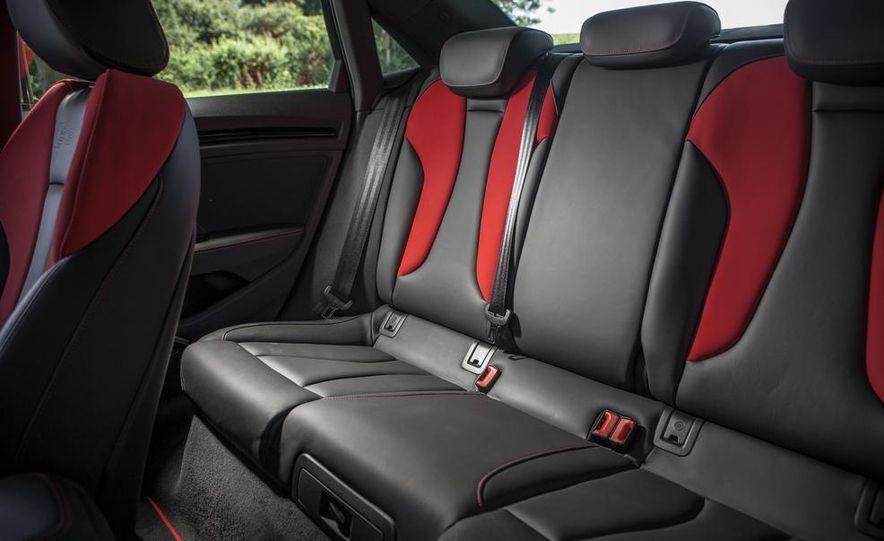 2015 Audi S3 sedan - Slide 49