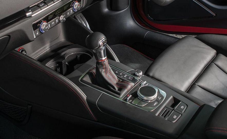 2015 Audi S3 sedan - Slide 52