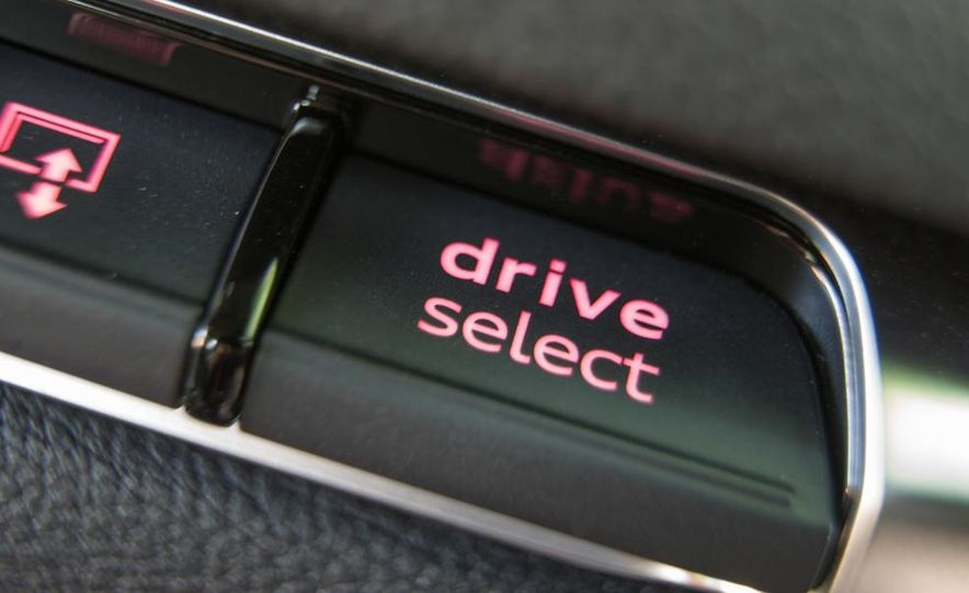 2015 Audi S3 sedan - Slide 56