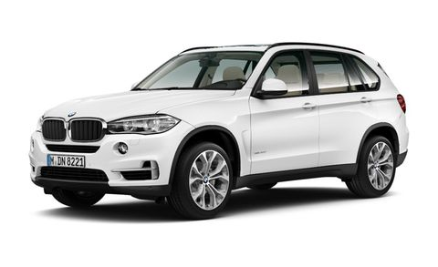 Best lease options for luxury crossovers