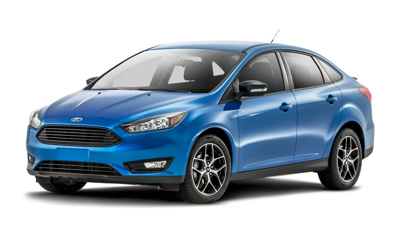 Ford Focus ...  sc 1 st  Car and Driver & Best Small Cars 2015 u2013 Editorsu0027 Choice for Best Compact and Small ... markmcfarlin.com