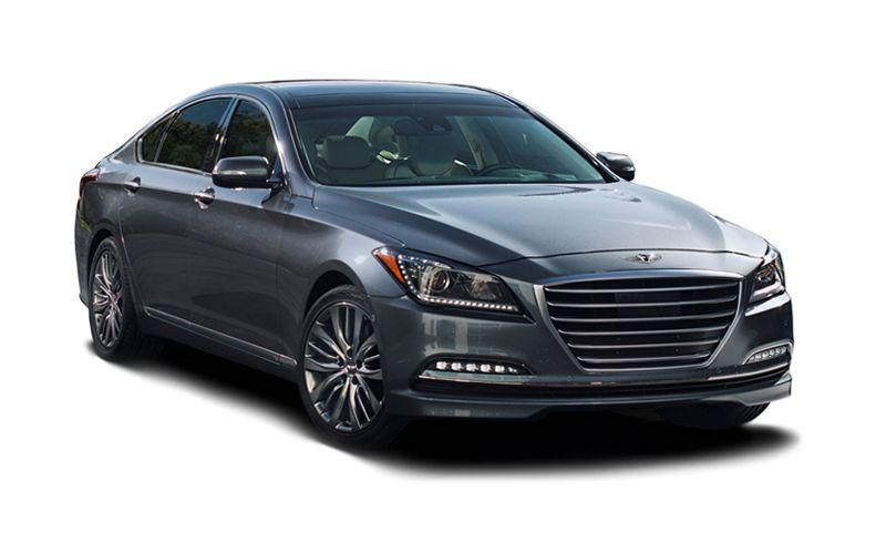 Hyundai Genesis Reviews   Hyundai Genesis Price, Photos, And Specs   Car  And Driver