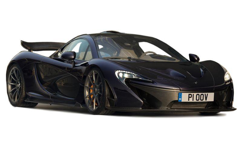McLaren P1 Reviews | McLaren P1 Price, Photos, and Specs | Car and ...