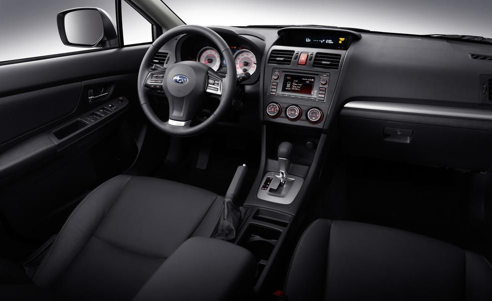 2019 Subaru Impreza Reviews Subaru Impreza Price Photos And