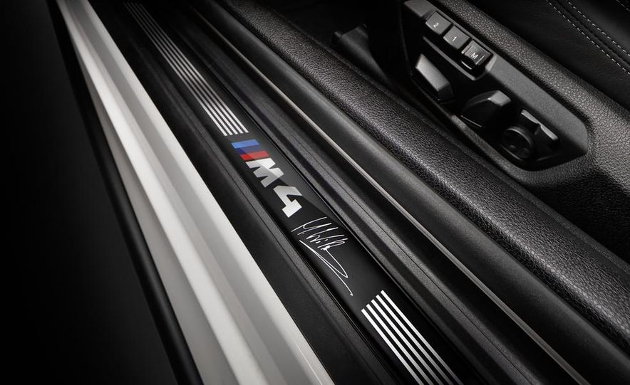 2015 BMW M4 Champion Edition - Slide 4