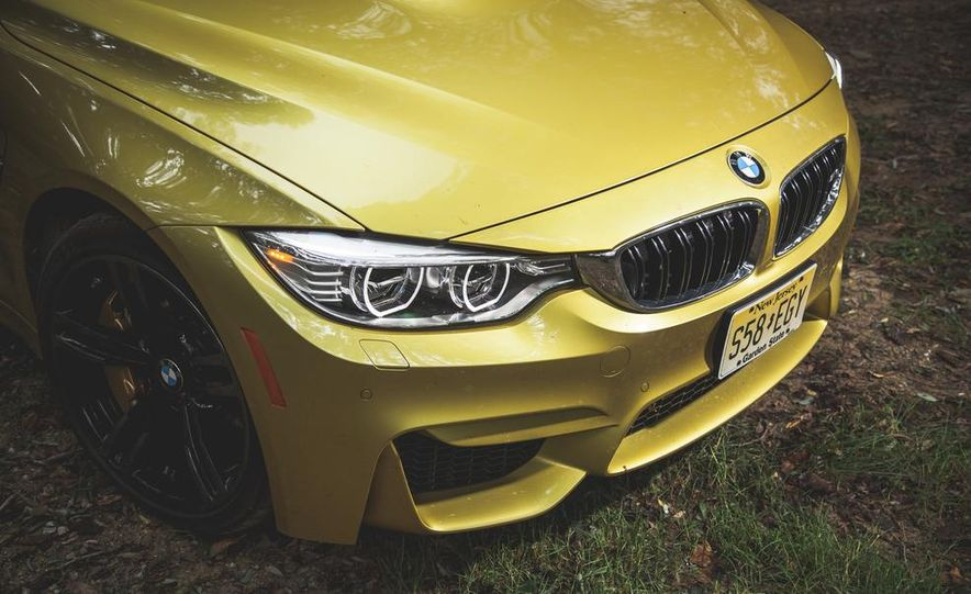 2015 BMW M4 Champion Edition - Slide 7