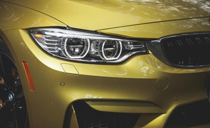 2015 BMW M4 Champion Edition - Slide 9