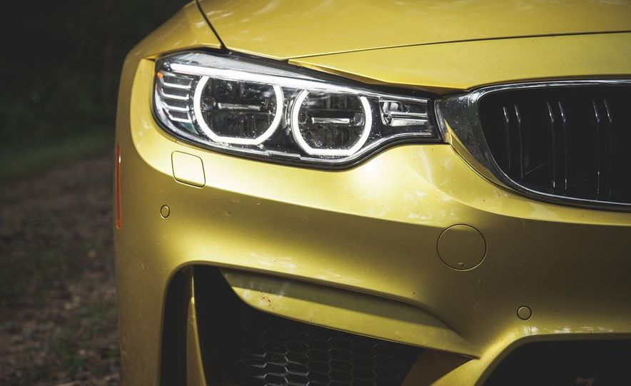 2015 BMW M4 Champion Edition - Slide 10