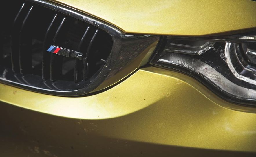2015 BMW M4 Champion Edition - Slide 12
