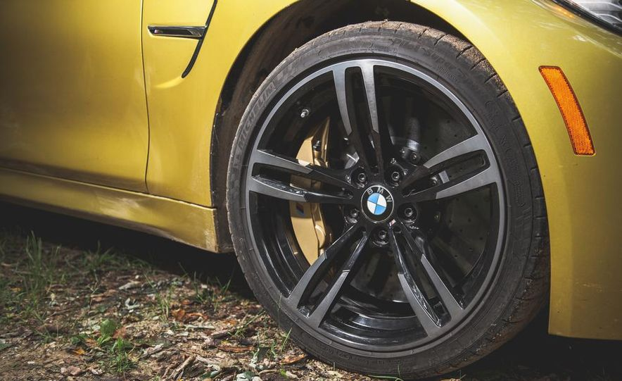 2015 BMW M4 Champion Edition - Slide 14