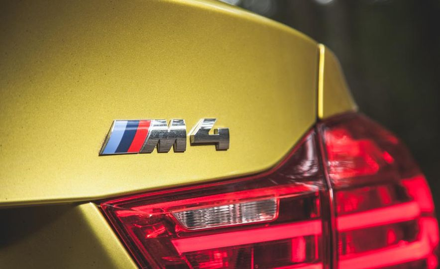 2015 BMW M4 Champion Edition - Slide 17