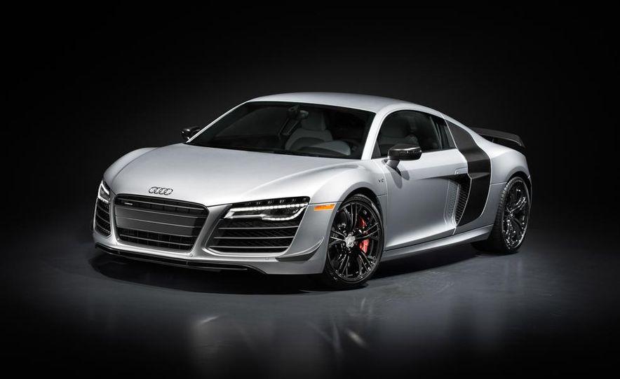 2015 Audi R8 Competition - Slide 13