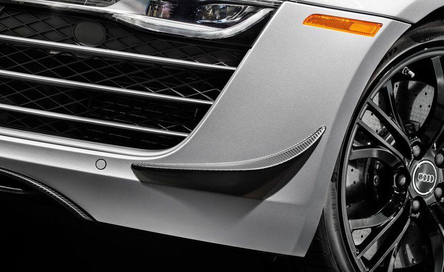 2015 Audi R8 Competition - Slide 18