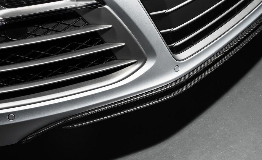 2015 Audi R8 Competition - Slide 19