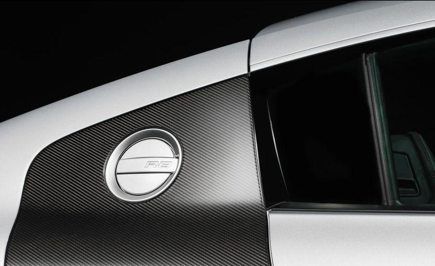 2015 Audi R8 Competition - Slide 22