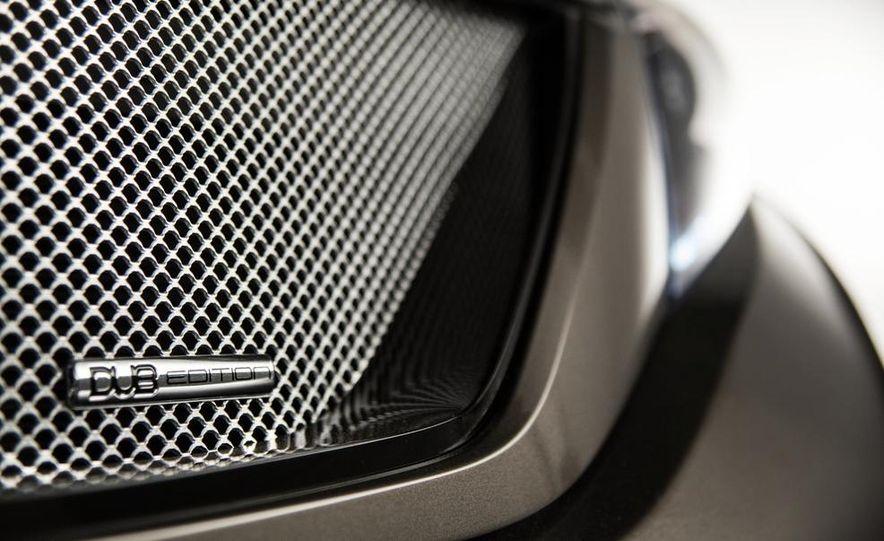 Toyota Sienna DUB Edition concept - Slide 11