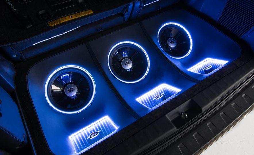 Toyota Sienna DUB Edition concept - Slide 14
