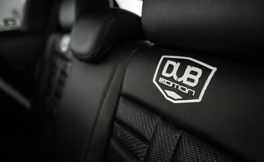 Toyota Sienna DUB Edition concept - Slide 26