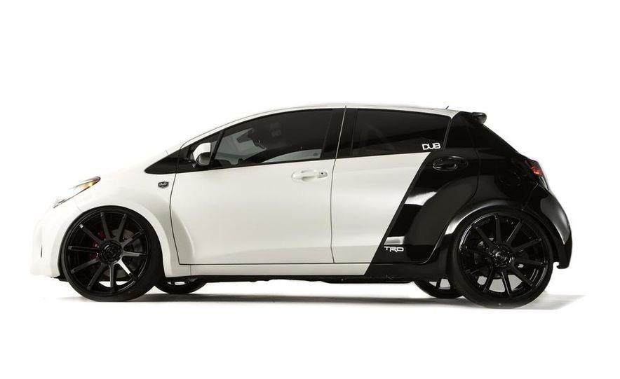 Toyota Sienna DUB Edition concept - Slide 18