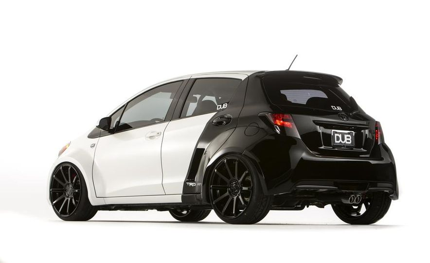 Toyota Sienna DUB Edition concept - Slide 19