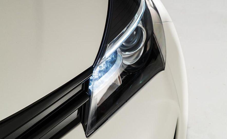 Toyota Sienna DUB Edition concept - Slide 23