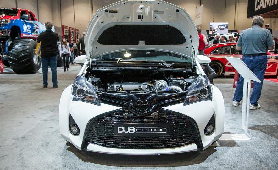 Toyota Sienna DUB Edition concept - Slide 5