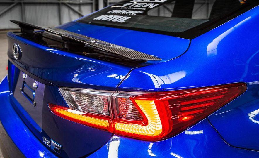 2015 Lexus RC F by Gordon Ting/Beyond Marketing - Slide 11