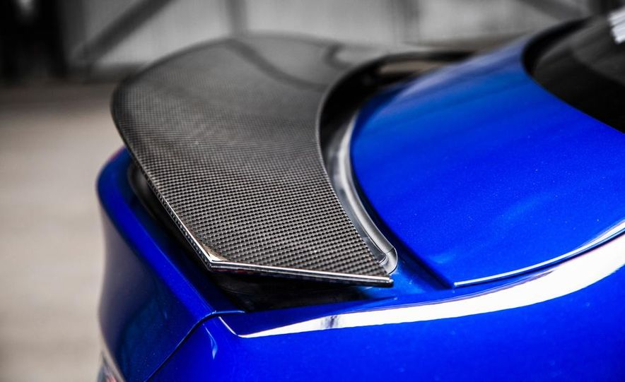 2015 Lexus RC F by Gordon Ting/Beyond Marketing - Slide 12