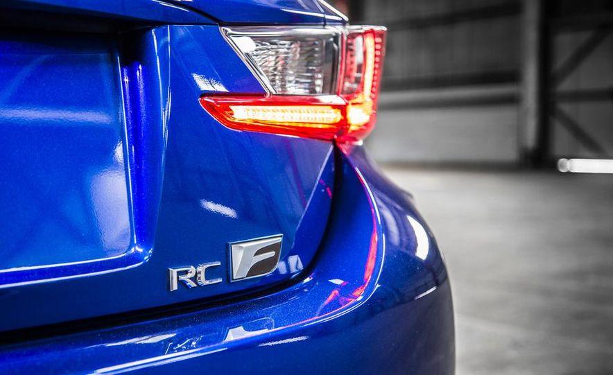 2015 Lexus RC F by Gordon Ting/Beyond Marketing - Slide 13