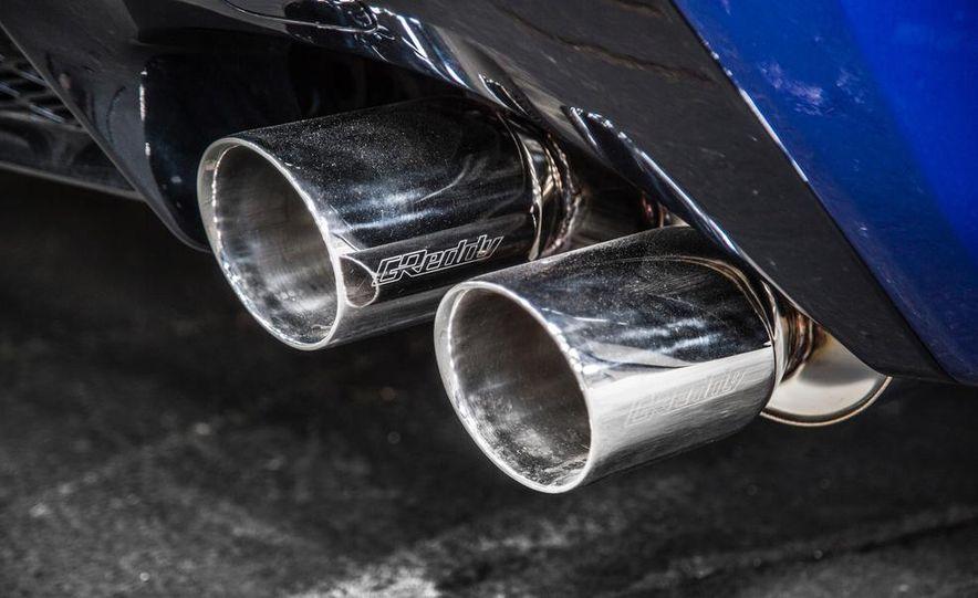 2015 Lexus RC F by Gordon Ting/Beyond Marketing - Slide 14