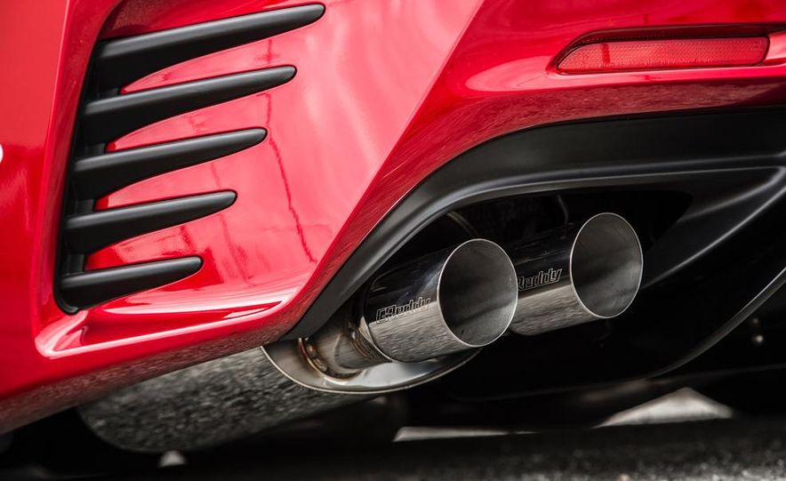 2015 Lexus RC F by Gordon Ting/Beyond Marketing - Slide 38