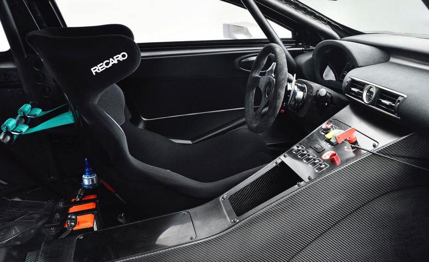 2015 Lexus RC F by Gordon Ting/Beyond Marketing - Slide 61