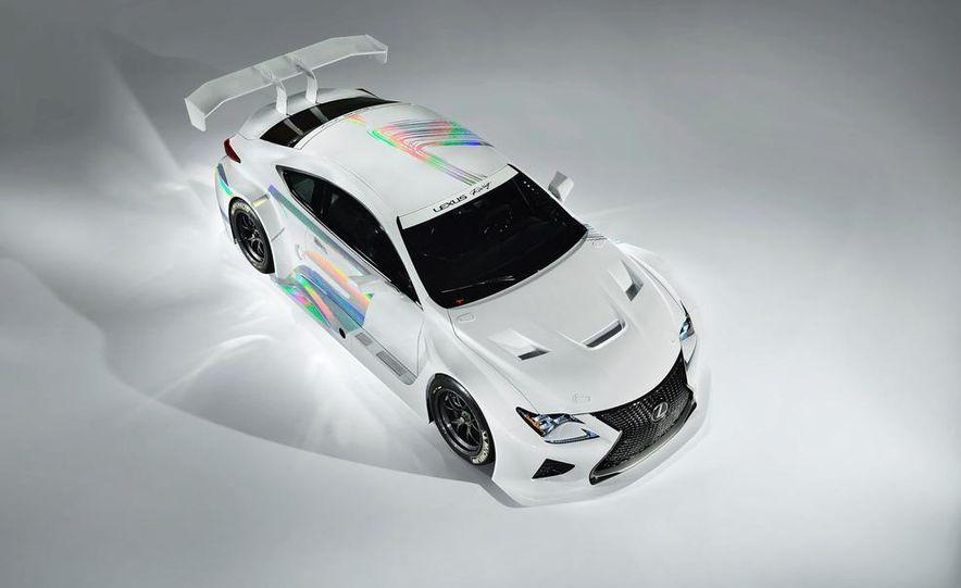 2015 Lexus RC F by Gordon Ting/Beyond Marketing - Slide 55