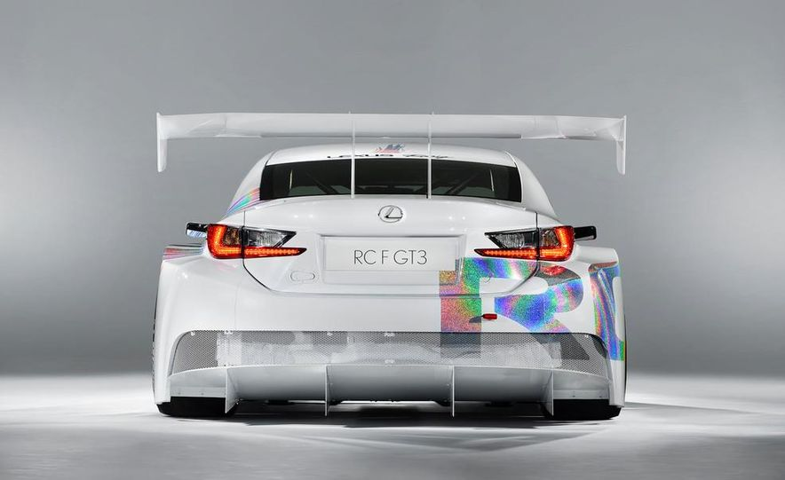 2015 Lexus RC F by Gordon Ting/Beyond Marketing - Slide 58