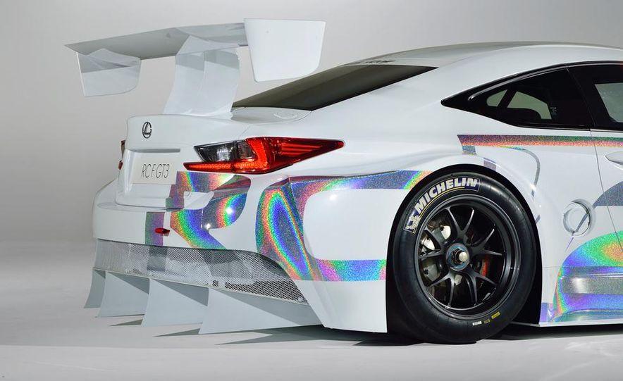 2015 Lexus RC F by Gordon Ting/Beyond Marketing - Slide 60
