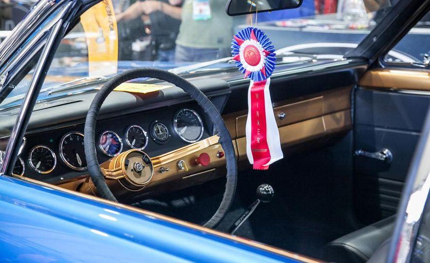 1967 Ford Fairlane by Steve Strope - Slide 5