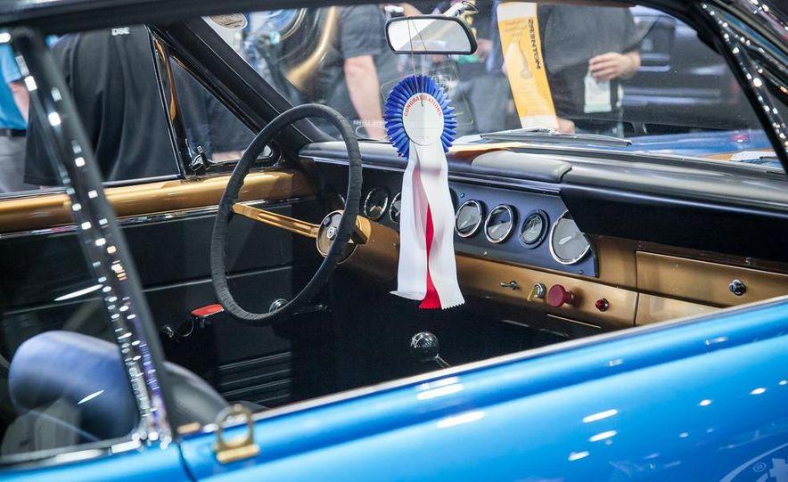 1967 Ford Fairlane by Steve Strope - Slide 6