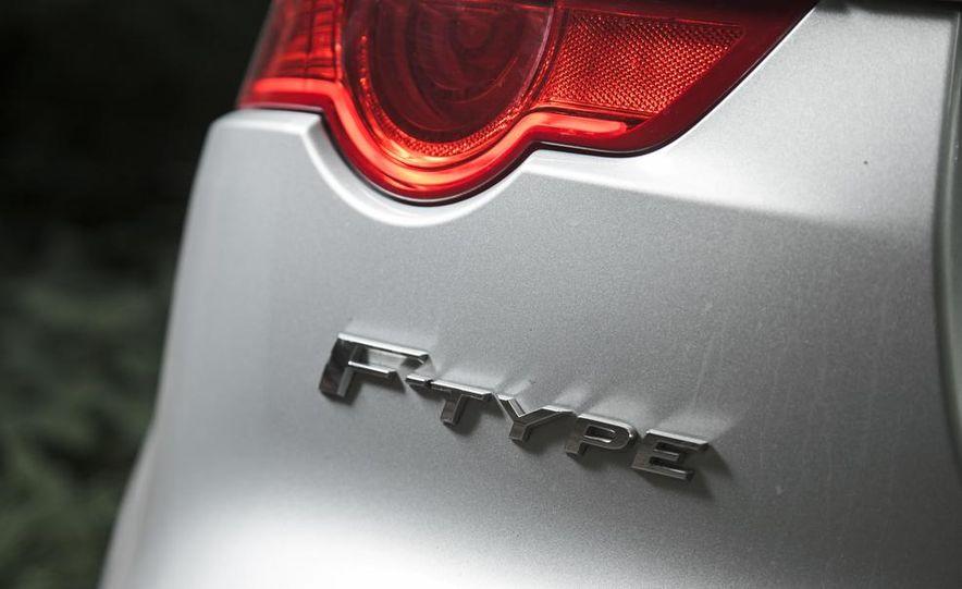 2016 Jaguar F-type R coupe AWD - Slide 20
