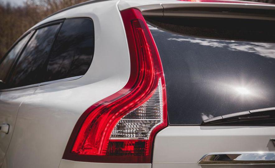 2015 Volvo XC60 Ocean Race Edition - Slide 15
