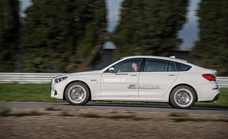 BMW Power eDrive prototype - Slide 3