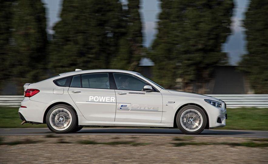 BMW Power eDrive prototype - Slide 6