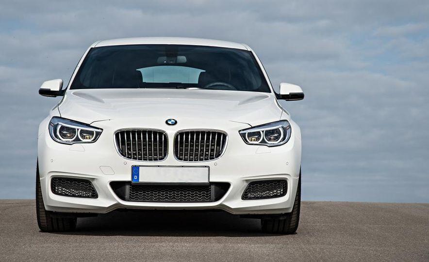 BMW Power eDrive prototype - Slide 9