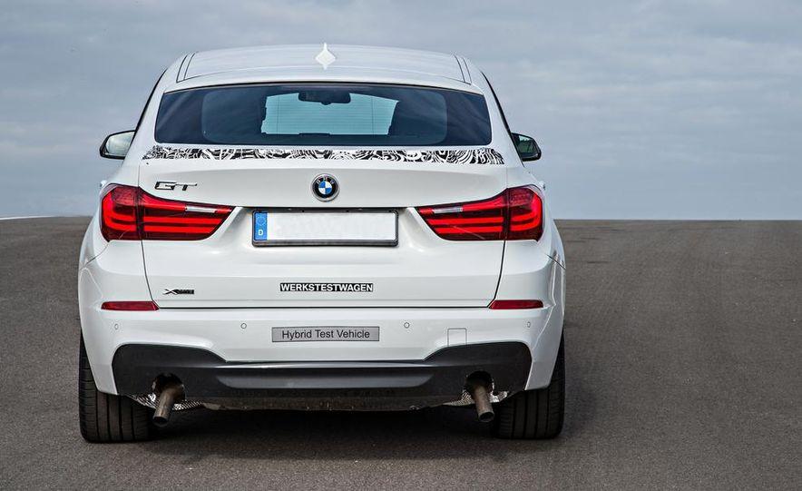 BMW Power eDrive prototype - Slide 10