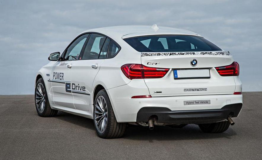 BMW Power eDrive prototype - Slide 11