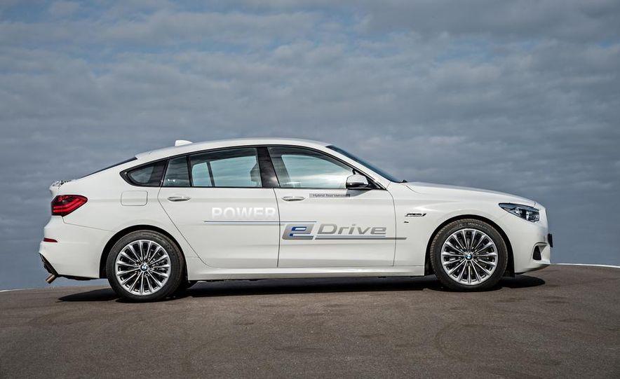 BMW Power eDrive prototype - Slide 14